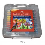 FABER-CASTELL PREMIUM HEXAGONAL OIL PASTELS SET OF 48
