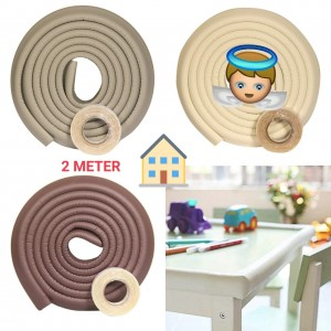 Baby Safety Protector With Double Sided Tape