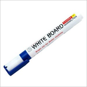 Camlin Whiteboard Marker Blue (pack of 10)