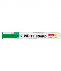 Camlin Whiteboard Marker Green (pack of10)