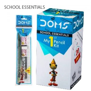 Doms My Pencil Kit (1pc pack)
