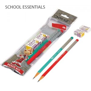 Doms My Pencil Kit New (1pc pack)